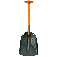 Black Diamond DEPLOY 7 SHOVEL BD ORANGE