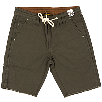 Billabong CRAFTMAN SHORT DARK OLIVE