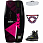 Jobe VANITY WAKEBOARD WOMEN & UNIT BINDINGS PACKAGE ASSORTED