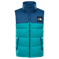 The North Face M 1992 NUPTSE VEST PORC.GREEN/ (2RW)