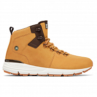 DC MUIRLAND M BOOT WHEAT