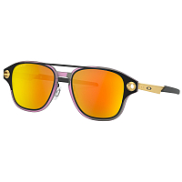 Oakley COLDFUSE MATTE BLACK/PRIZM RUBY POLARIZED