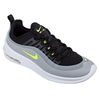 Nike AIR MAX AXIS BLACK/VOLT-WOLF GREY-ANTHRACITE