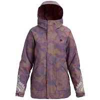 Burton WB EASTFALL JK QUARTZ CAMO