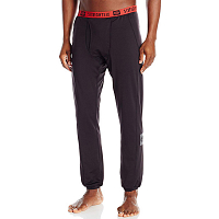 686 FRONTIER FIRST LAYER PANT BLACK