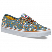 Vans Authentic (Toy Story) Woody/true white