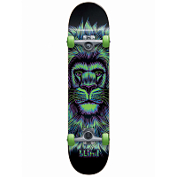 BLIND LION FP NEON GREEN