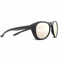 Spect RED BULL KINGMAN BLACK/BROWN WITH GOLD MIRROR POL
