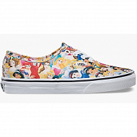 Vans Authentic (Disney) multi princess