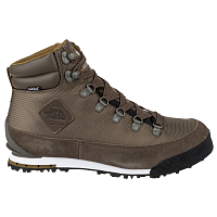 The North Face M BACK-2-BERKELEY NL TARMAC GR (5SK)