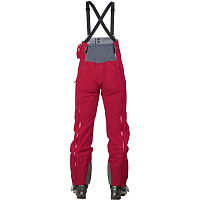 SWEET PROTECTION VOODOO R PANT RUBUS/RED