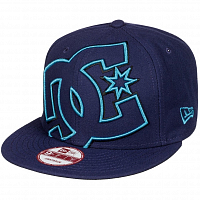 DC DOUBLE UP M HATS SUMMER BLUES