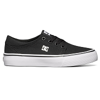 DC Trase TX B Shoe BLACK/WHITE