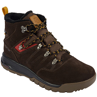 Salomon UTILITY TS CSWP TROPHY BROWN LTR/ABSOLUTE BROWN