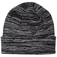 Bonfire Structure Beanie BLACK