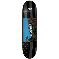 Jart HOLLYWEED HC DECK 8