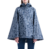 Herschel FORECAST WOMEN'S PONCHO P KEITH HR