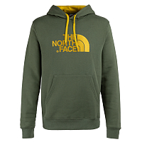 The North Face M DREW PEAK PLV HD FOUR LEAF C (ZCE)