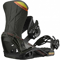 Salomon DEFENDER BLACK / FOREST