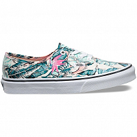 Vans Authentic (Tropical) multi/true white