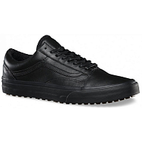 Vans OLD SKOOL MTE (MTE) black/leather