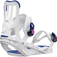 Salomon SPELL WHITE