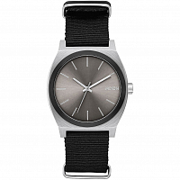 Nixon Time Teller Gunmetal Sunray/Black