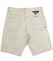 Billabong OUTSIDER WASHED SILVER