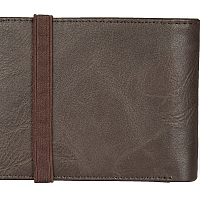 Billabong LOCKED WALLET CHOCOLATE