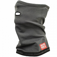 Airhole AT2 - SEAMLESS BLACK