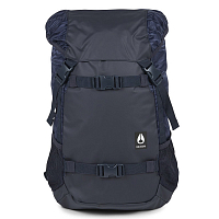 Nixon LANDLOCK BACKPACK III NAVY / MIX