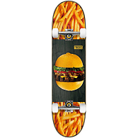 Tricks Skateboards ACID BURGUER HC COMPLETE 8