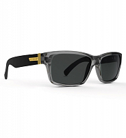 VonZipper FULTON Grey Black Crystal/Grey