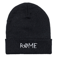 Rome Team Beanie BLACK