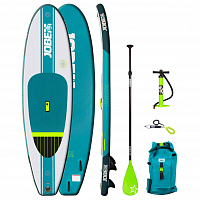 Jobe AERO VOLTA SUP BOARD 10.0 PACKAGE ASSORTED