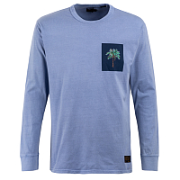 Levi's® SKATE GRAPHIC LS TEE LSC ENGLISH MANOR