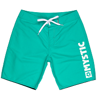 Mystic BRAND 20 BOARDSHORT FLOW GREEN