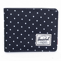 Herschel Hank Twilight Blue/White Dots