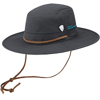 Coal THE SAWTOOTH FULL BRIM Charcoal