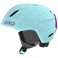 Giro LAUNCH MATTE GLACIER ROCK