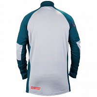 Sweet Protection ALPINE HALFZIP LGGRN