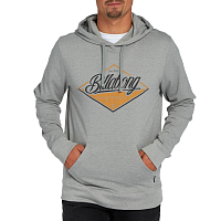 Billabong TSTREET HO GREY HEATHER