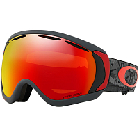 Oakley CANOPY CAMO VINE NIGHT/PRIZM SNOW TORCH IRIDIUM