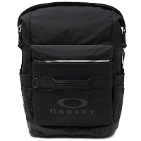 Oakley UTILITY FOLDED BACKPACK BLACKOUT