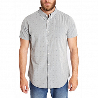 Billabong LAKOTA SHIRT SS NAVY