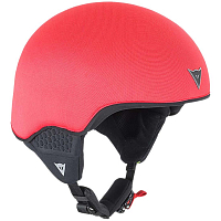 Dainese FLEX HELMET RED-FIRE/RED-BORDEAUX