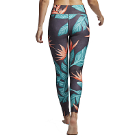 Hurley W HANOI SURF LEGGING BLACK