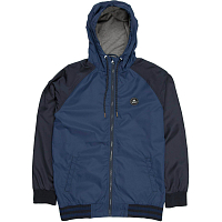 Billabong ALL DAY WINDBREAKER DARK ROYAL