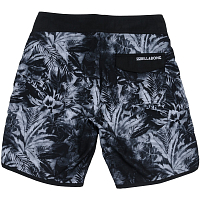 Billabong 73 LINEUP OG 19 BLACK