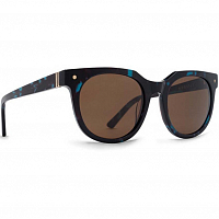 VonZipper WOOSTER Tort Satin/Brown